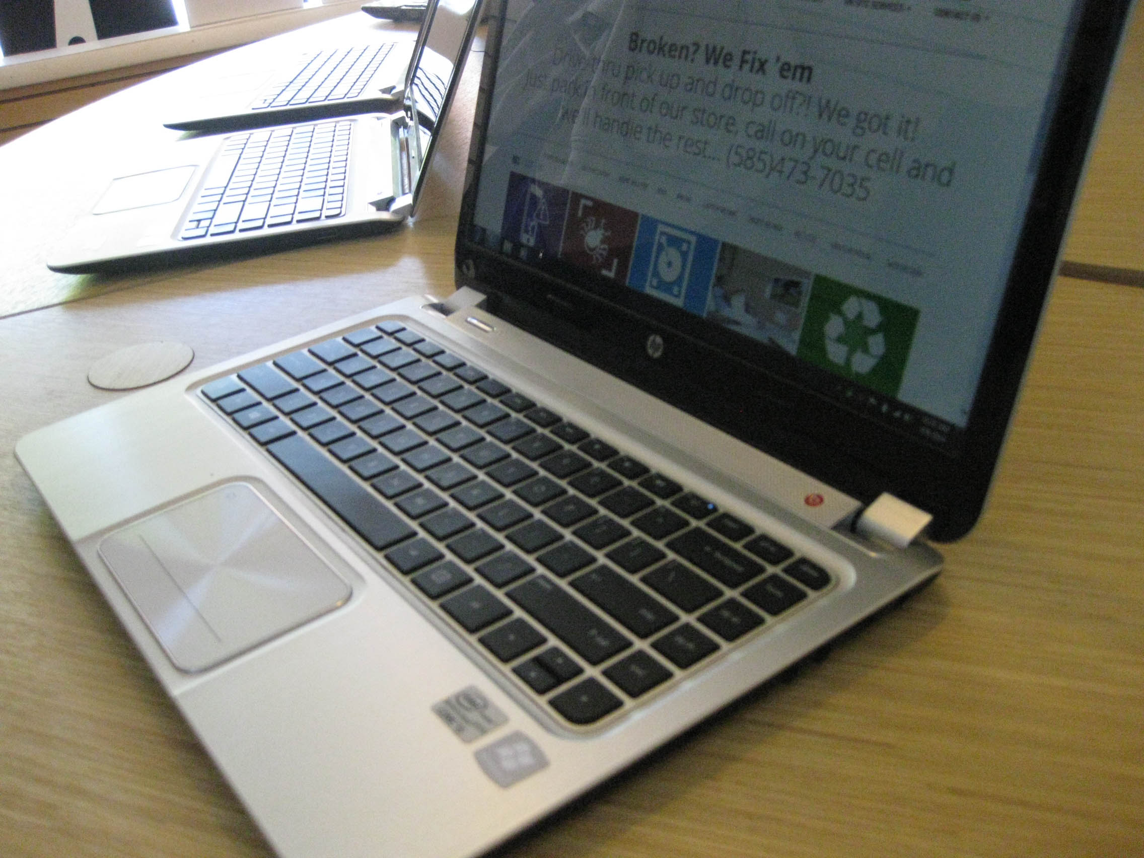 how to clean virus from hp laptop