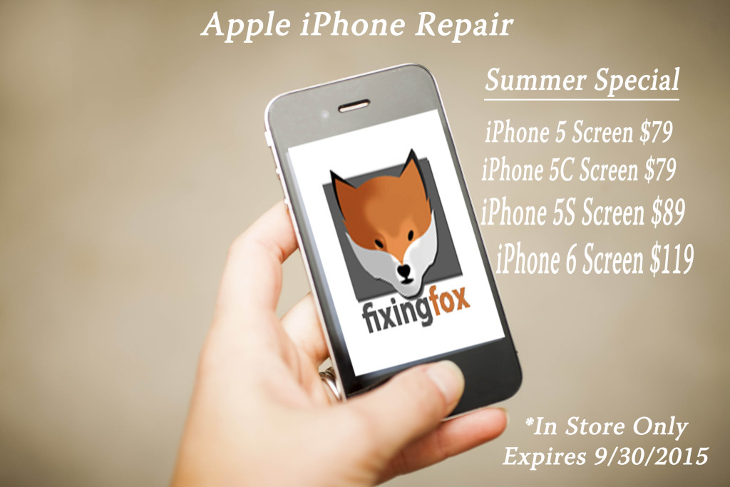 Iphone Repair Rochester Ny